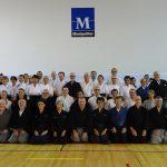 Participants du stage de samedi